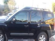 Nissan Xterra Nissan Xterra S Sport Utility 4-Door